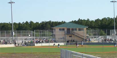 Minneola Athletic Complex